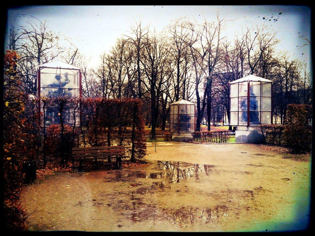 Chemnitz schämt sich für die eigene Kunst