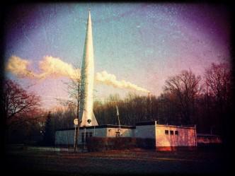 Der Kosmos macht um Chemnitz einen Bogen