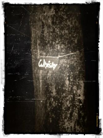 Der letzte Whiskeybaum weltweit
