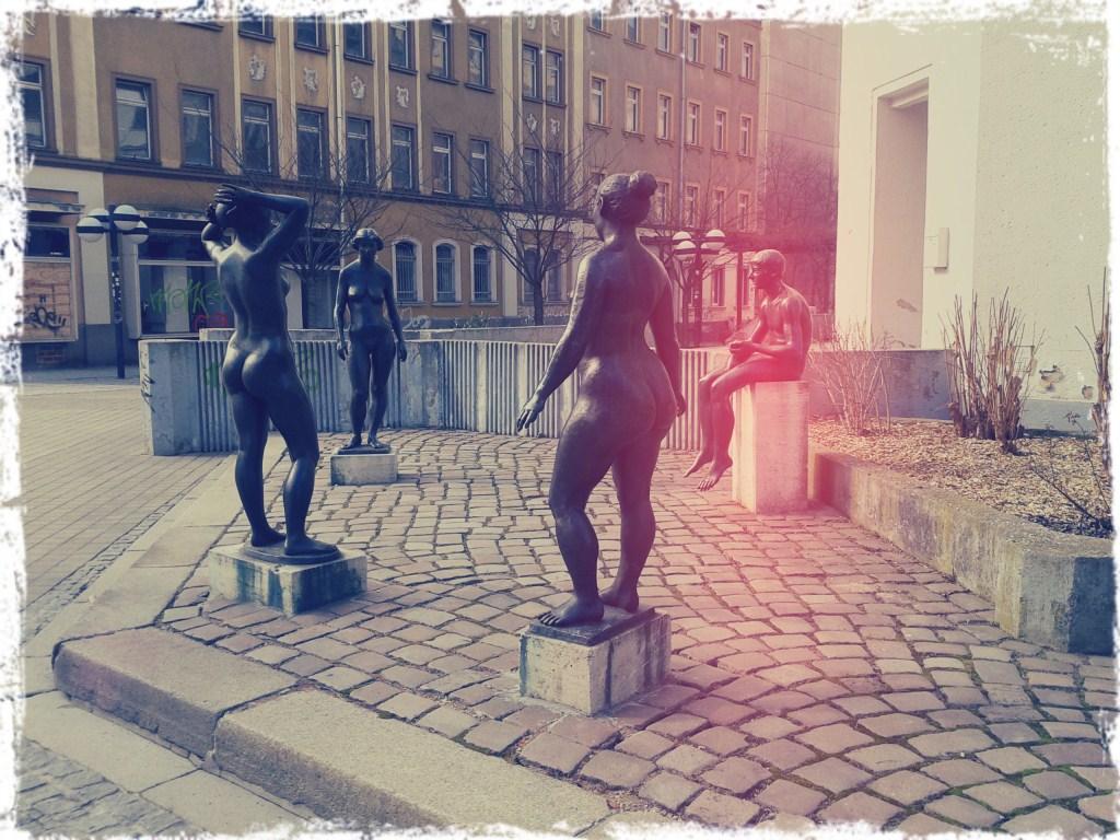 Spätrömische Dekadenz in Chemnitz