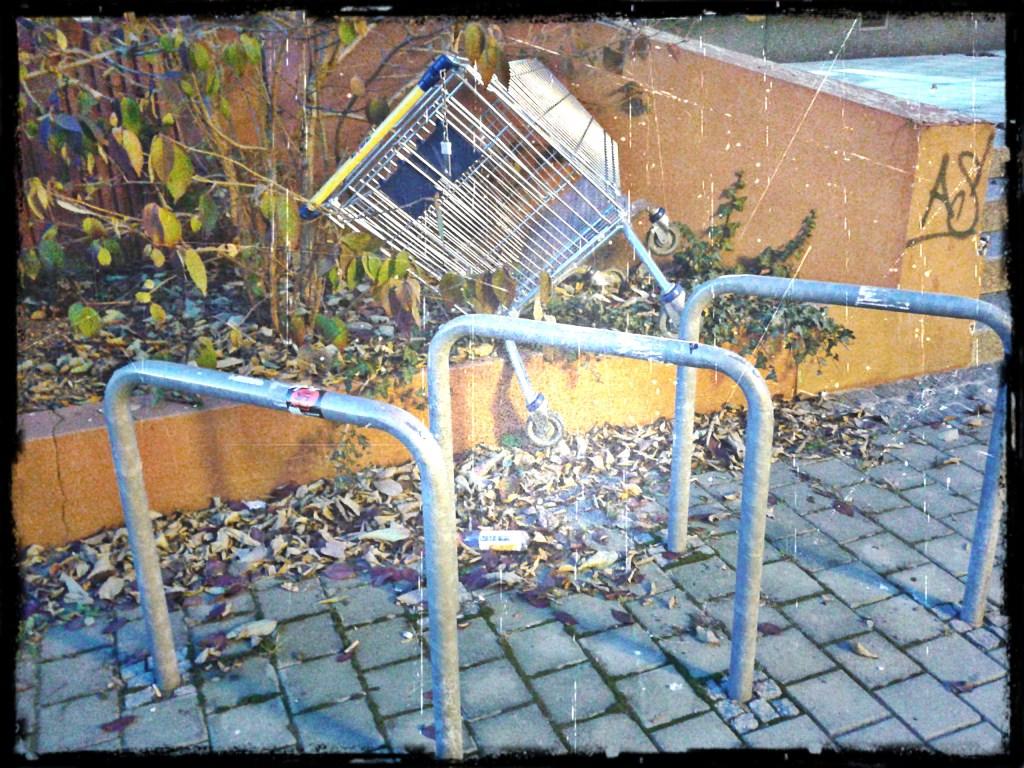 Die Schlecker Insolvenz trifft Chemnitz besonders hart