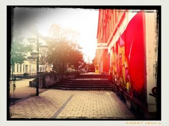 Der Brühl in Chemnitz wird zur Lärmschutzzone