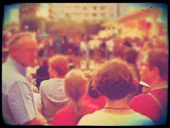 Proud to be a Chemnitzer - das sind die Leute in Karl-Marx-Stadt schon längst